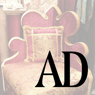 AD – Architectural Digest