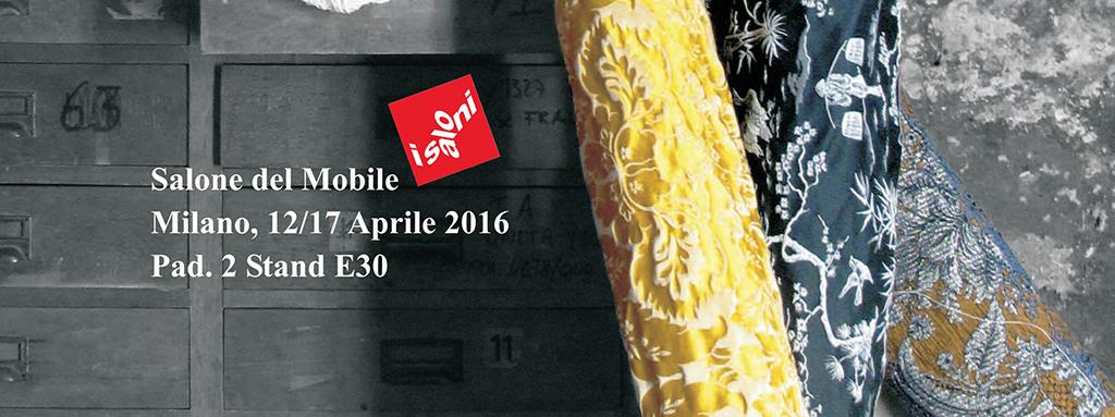 Salone del mobile milano 12 17 aprile 2016 annamaria for Fiera mobile milano 2016