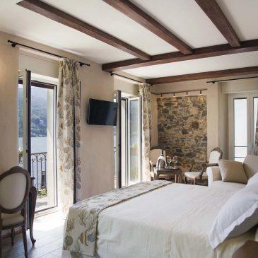 Boutique Hotel Elvezia – Stresa