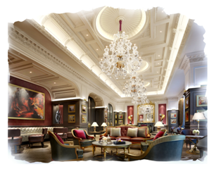 Private Club- Beijing