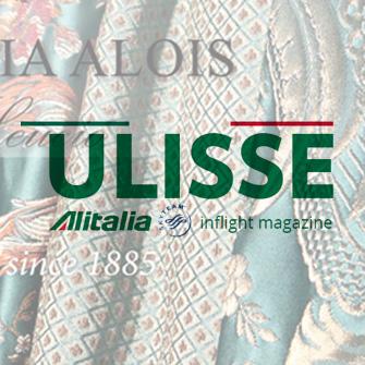Ulisse – inflight magazine